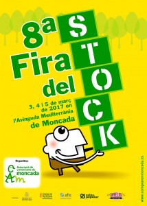 CARTEL DEFINITIVO FERIA STOCK 2017